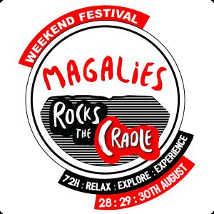 Magalies Rocks the Cradle 2020 @ Magalies area