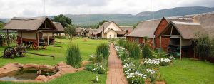 Askari Game Lodge, Restaurant and Spa