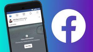 Coronavirus: Facebook alerts users exposed to misinformation