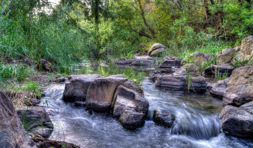 Magalies River