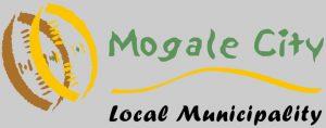 Mogale City Logo