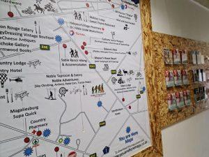 Magalies Information Centre