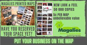 Magalies Business Map